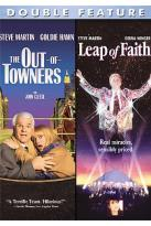 Out Of Towners/ Leap Of Faith