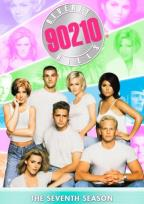 Beverly Hills 90210 - The Complete Seventh Season