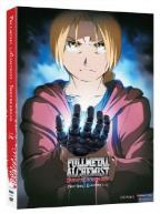 Fullmetal Alchemist: Brotherhood, Part 1