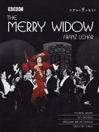 Merry Widow - Opera