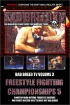Bad Breed TV - Volume 3