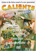 Caliente - Cuban Dreams