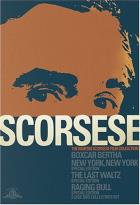Martin Scorsese Film Collection