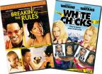 Breakin' All the Rules/White Chicks 2-Pack