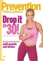 Prevention Fitness Systems - Drop It in 30