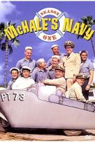 McHale's Navy - The Complete First Season