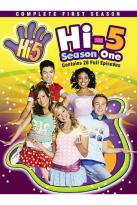 Hi-5 - Season 1 Box Set