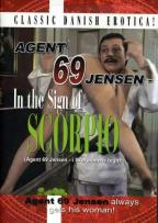 Agent Jensen - In the Sign of Scorpio #  69