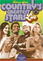 Country's Greatest Stars Live - Vol. 2