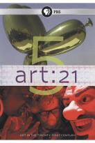 Art: 21: Art in the Twenty-First Century - Season 5