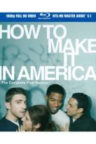 How to Make It in America - The Complete First Season