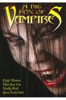 Big Box of Vampires