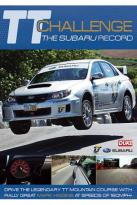 TT: Challenge the Subaru Record