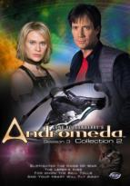 Andromeda - Season 3: Vol. 2