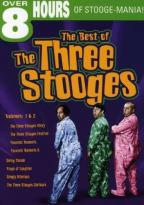 Best Of The Three Stooges - Vols. 1 & 2