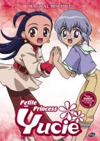 Petite Princess Yucie - Vol. 4: Magical Mischief