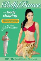 Belly Dance for Body Shaping - Floorwork