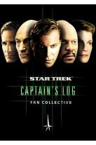 Star Trek - Fan Collective: Captain's Log