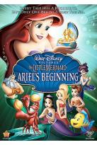 Little Mermaid - Ariel's Beginning