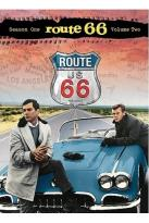 Route 66 - Season 1 Volume 2