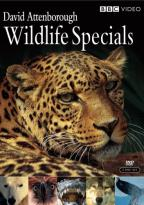 David Attenborough - Wildlife Specials