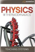 Teaching Systems Physics Module - Thermodynamics