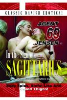 Agent Jensen - In the Sign of Sagittarius #  69