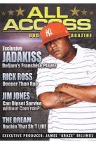 All Access DVD Magazine, Vol. 21: Jadakiss