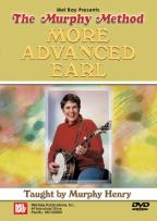Murphy Method: More Advanced Earl