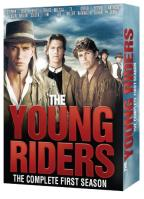 Young Riders - The Complete First Season