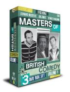 Masters of British Comedy, Vol. 2