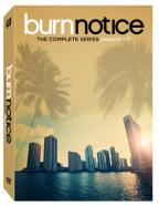 Burn Notice - The Complete Series