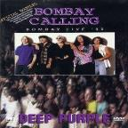 Deep Purple - Bombay Calling