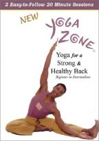 Yoga Zone - Yoga for a Strong & Healthy Back