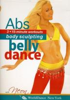 Belly Dance for Body Shaping - Abs
