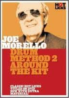 Joe Morello - Around the Kit