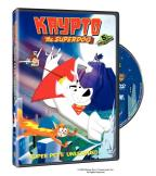 Krypto The Superdog Vol. 2
