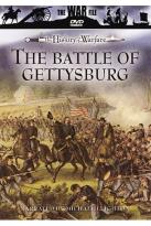 War File - The History of Warfare: The Battle of Gettysburg