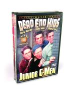 Junior G-Men - Volumes 1&2