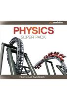 Teaching Systems Physics - 9 Pack