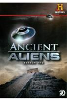 Ancient Aliens - The Complete Second Season