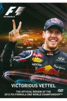 Official Review of the 2012 FIA Formula One World Championship