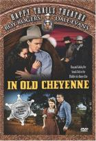 In Old Cheyenne