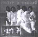 Dewayne Harvey & Unrestrained Praise: Tell It
