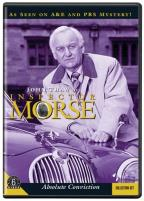 Inspector Morse - The Absolute Conviction Set