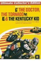 Doctor, The Tornado & The Kentucky Kid