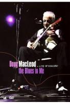 Doug MacLeod - The Blues In Me