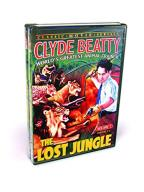 Lost Jungle - Volumes 1&2