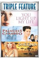 You Light Up My Life/Princess Caraboo/Sheena