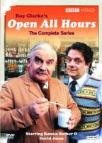 Open All Hours - Complete Series